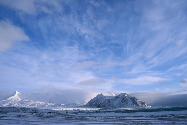 Plenery Arktyki.