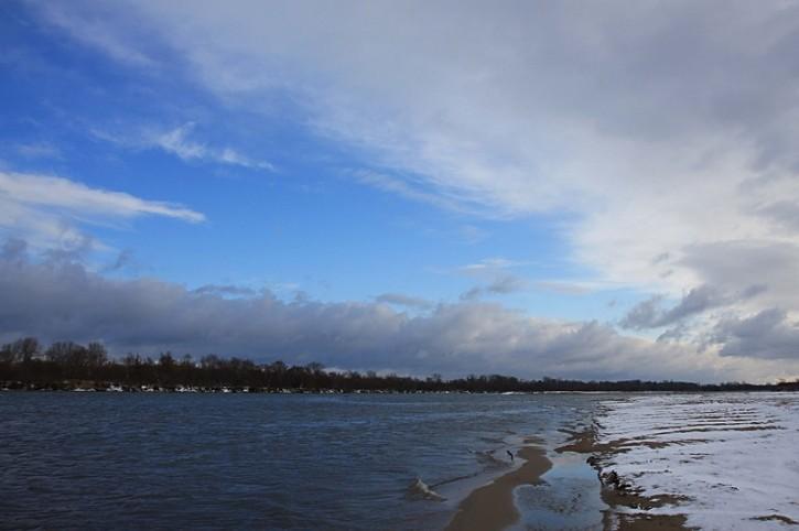 Mroźne chmury